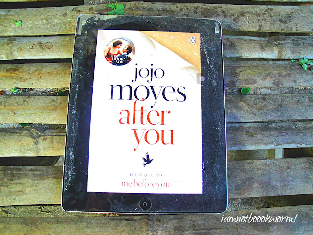 "Life After ""After You"" 