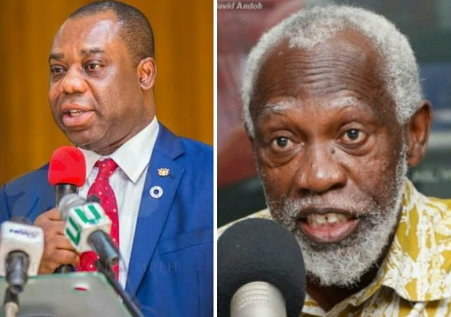 Teachers did not call for closure of schools – Education Ministry reacts to Prof. Adei