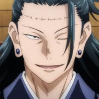 15 Strongest Characters of Jujutsu Kaisen Suguru Geto