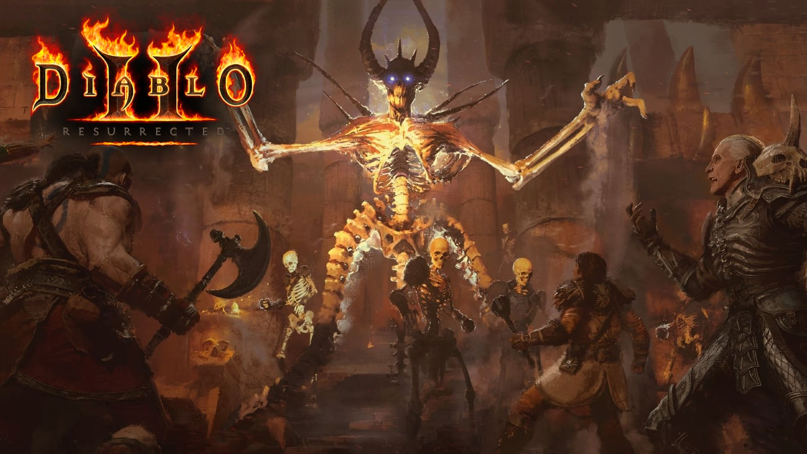 Diablo 2: Resurrected Beginner's Guide - Everything you need to know as a beginner