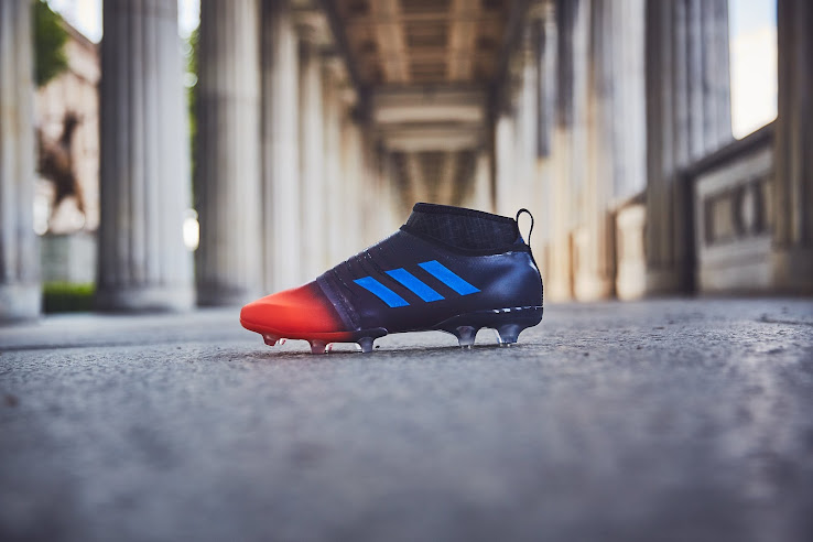 f1619fb67459b6 Outstanding Adidas Glitch Stratino 2  Break Through the Stratosphere  Skin  Released