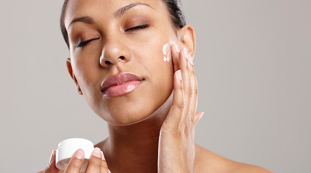 how to moisturize to get younger skin