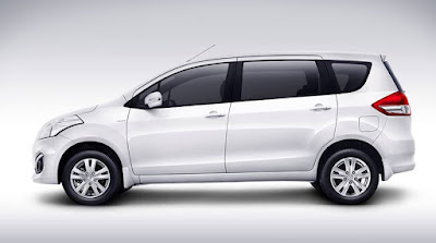2016-Maruti-Suzuki-Ertiga-side look