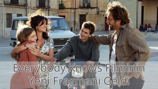 Everybody Knows Fragman İzle