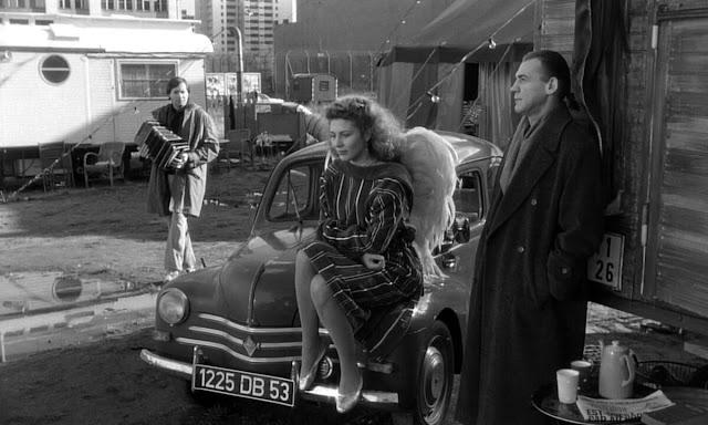 Filme: Asas do Desejo (1987)