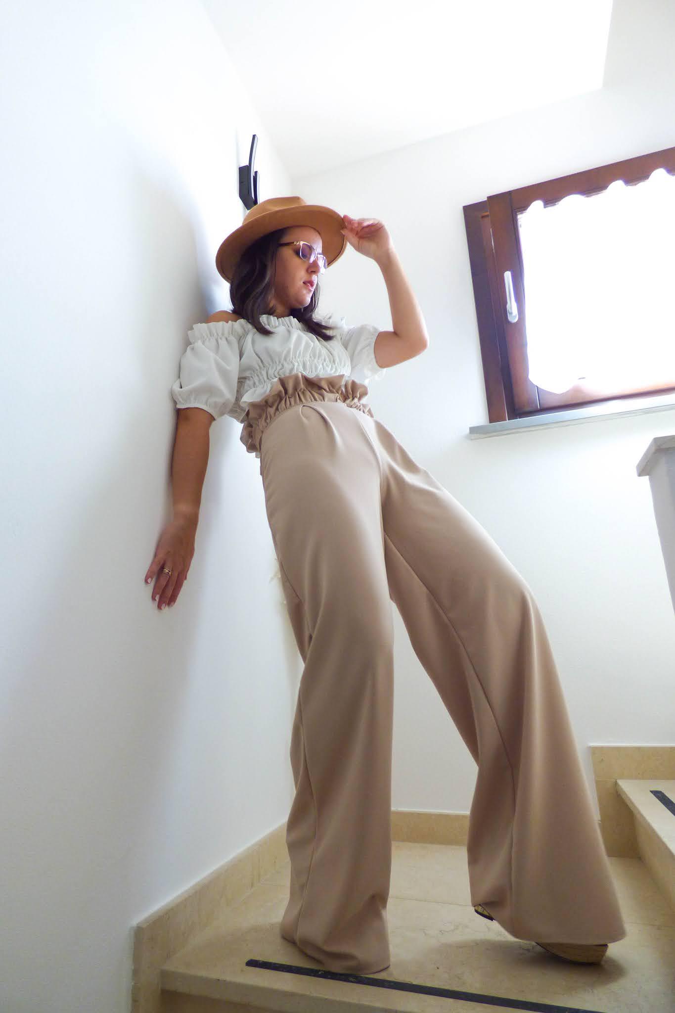 Fisico a triangolo o pera: come vestirsi in autunno 2021