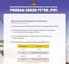 Semakan Syarat Kelayakan Program Subsidi Petrol (PSP)
