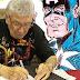 Allen Bellman, artista da Era de Ouro dos quadrinhos, faleceu aos 95 anos