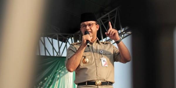 Mardani: Mas Anies Berpeluang Besar Diusung PKS