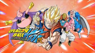 Image of Dragon Ball Kai Buu Saga Batch