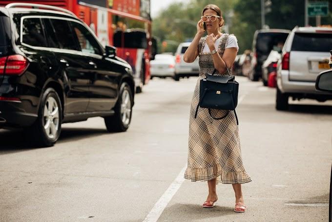Τα καλύτερα Street Styles από την New York Fashion Week!
