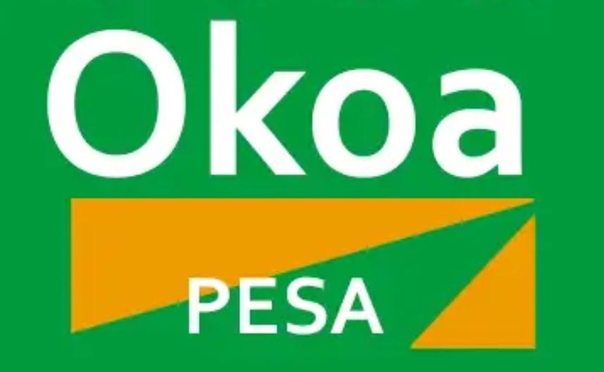 Okoa Pesa Pap  App
