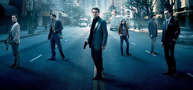 Warner Bros divulga trailer para o relançamento de 'A Origem'