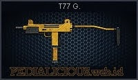 T77 Gold