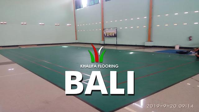 Karpet Badminton Bali