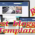 Seo ready responsive blogger template
