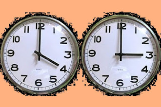 Αλλαγή ώρας:  Κυριακή 25 Οκτωβρίου στις 4:00πμ