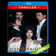 La doncella (2016) BDRip 1080p Audio Dual Latino-Coreano