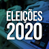 Eleições 2020: eleitor sem máscara não poderá acessar local de votação, diz TSE.