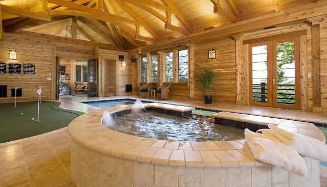 Большая баня