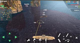 battle of warships mega mod apk unmilited platinum, money and gold