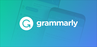 Grammarly Keyboard — Type with confidence Apk for Android