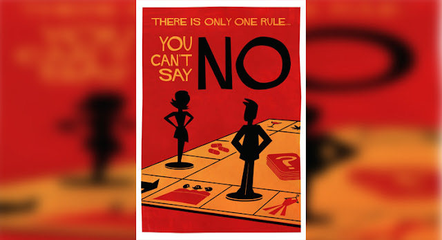 Sinopsis, detail dan nonton trailer Film You Can't Say No (2017)