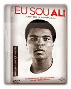 Eu Sou Ali: A História de Muhammad Ali   AVI Dual Áudio + RMVB Dublado