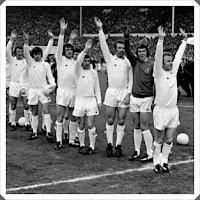 Leeds United 1973-1974