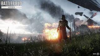 Battlefield 1 Hileleri