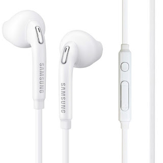 SAMSUNG EO-EG920BW 3.5 mm Jack In Ear Handsfree Stereo Headphones, BEST PRICE in United Kingdom £3.43