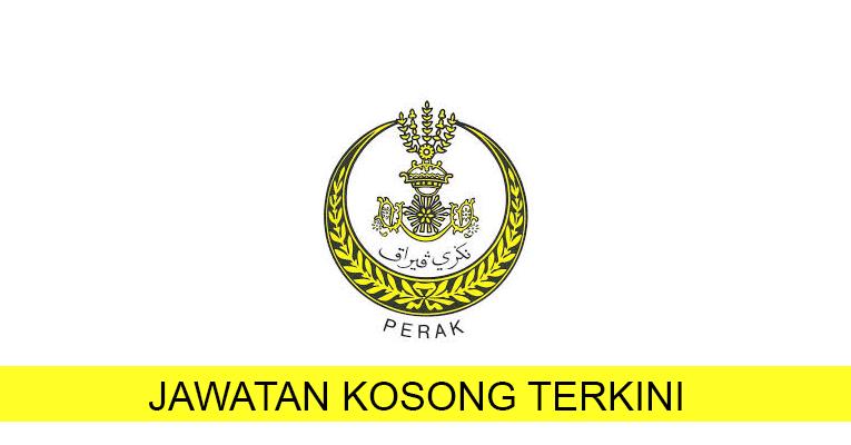 Kekosongan Terkini di Suruhanjaya Perkhidmatan Awam Negeri Perak