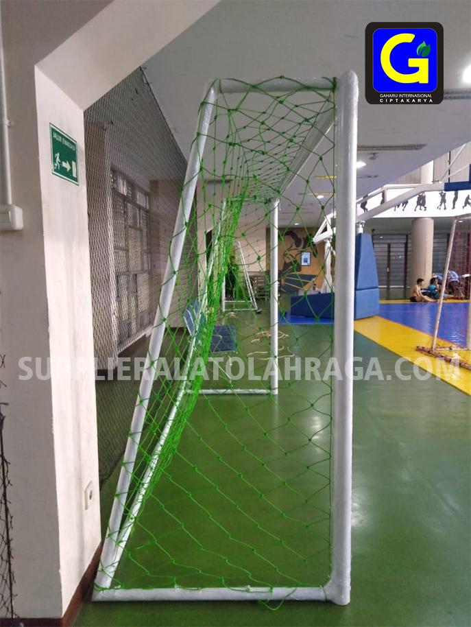 Gawang Futsal 4 Bagian
