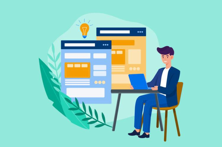 Create Your Website Without Coding