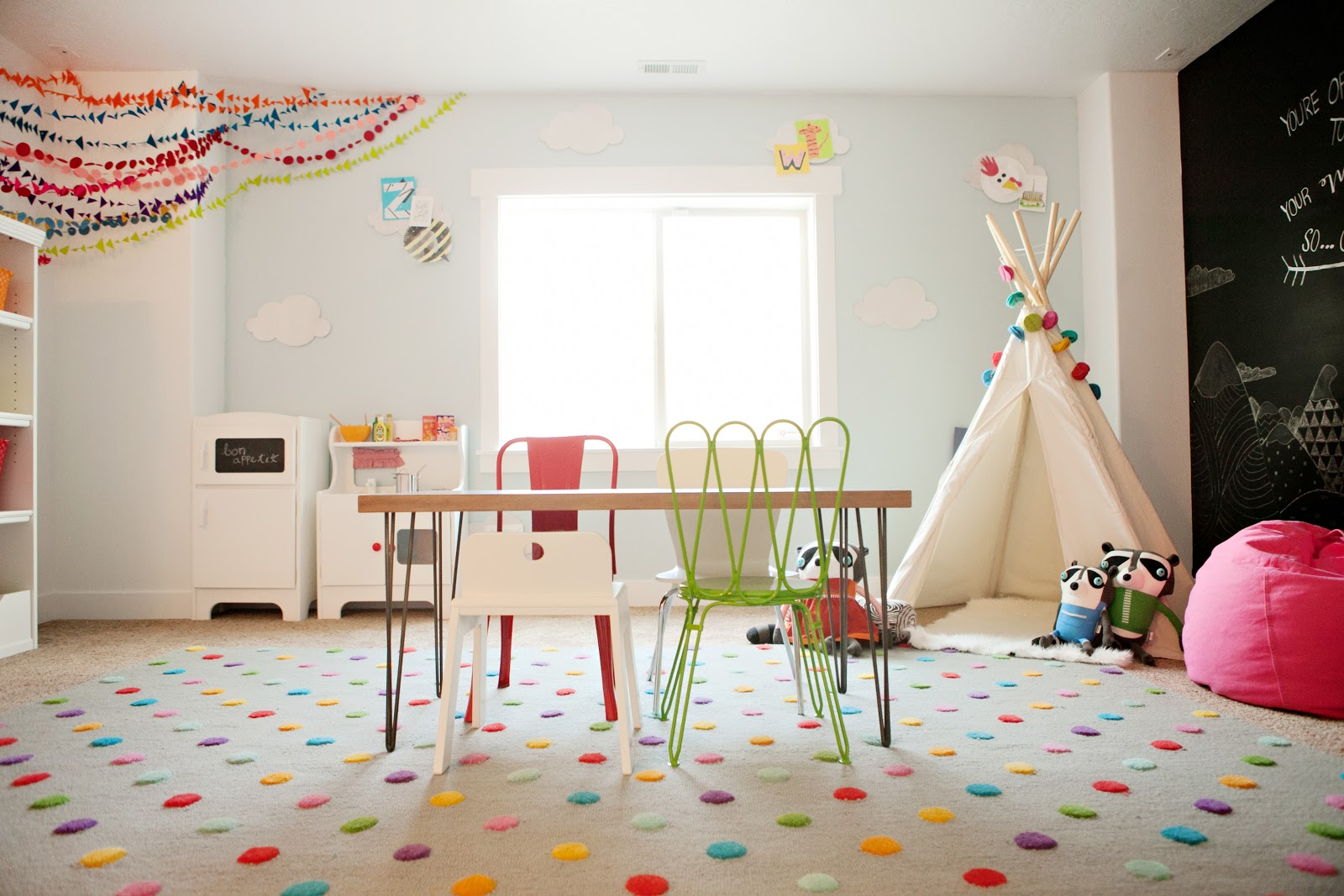 Best Paint Colors For Playroom My New Favorite Blue Paint Color House Of Jade Interiors Blog