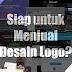 Cara Menghasilkan Uang dari Desain Logo