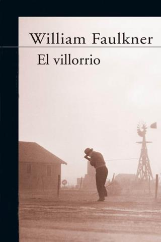 El villorrio – William Faulkner