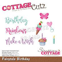 http://www.scrappingcottage.com/cottagecutzfairytalebirthday.aspx