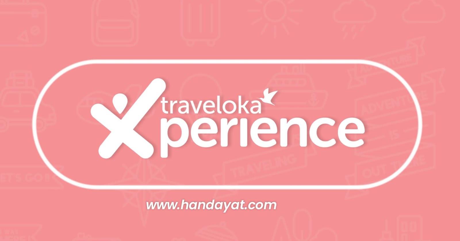 Traveloka Xperience, Cara Baru yang Asik Menikmati Liburan 1