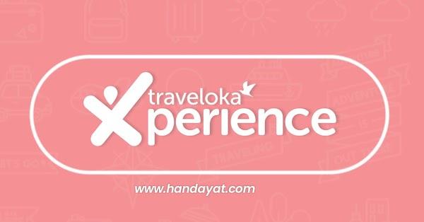 Traveloka Xperience, Cara Baru yang Asik Menikmati Liburan
