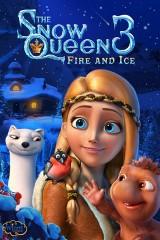 O Reino Gelado 3: Fogo e Gelo - Dublado