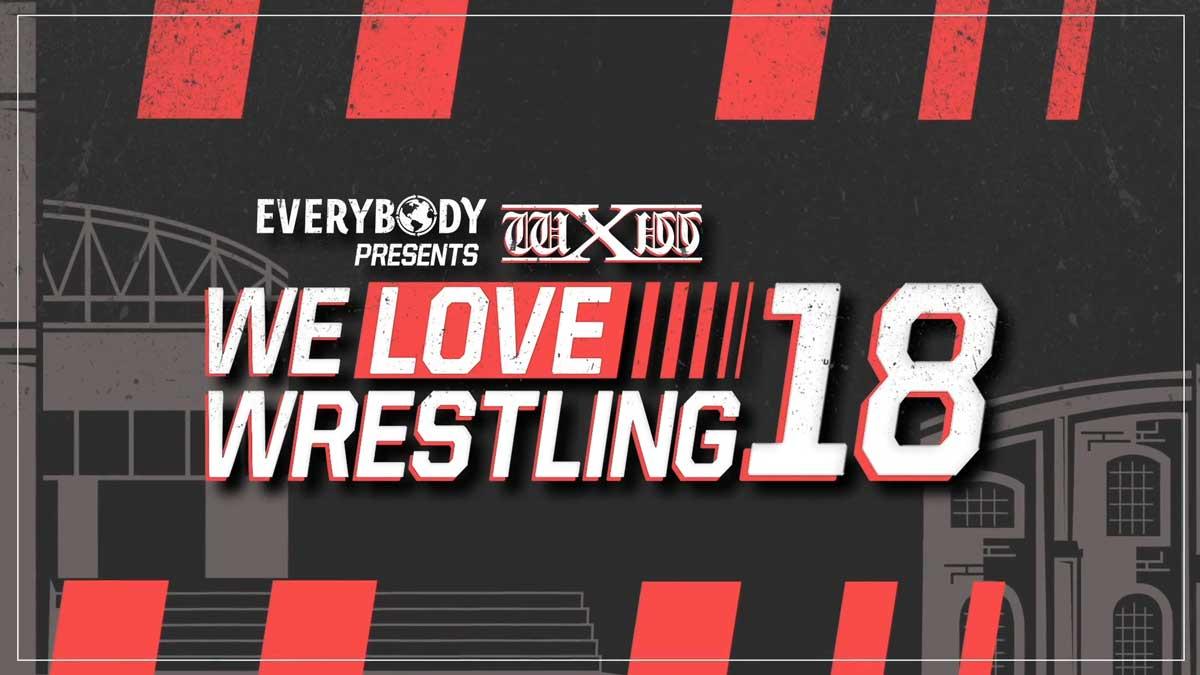 Cobertura: wXw We Love Wrestling (23/07/2021) – Até o limite!