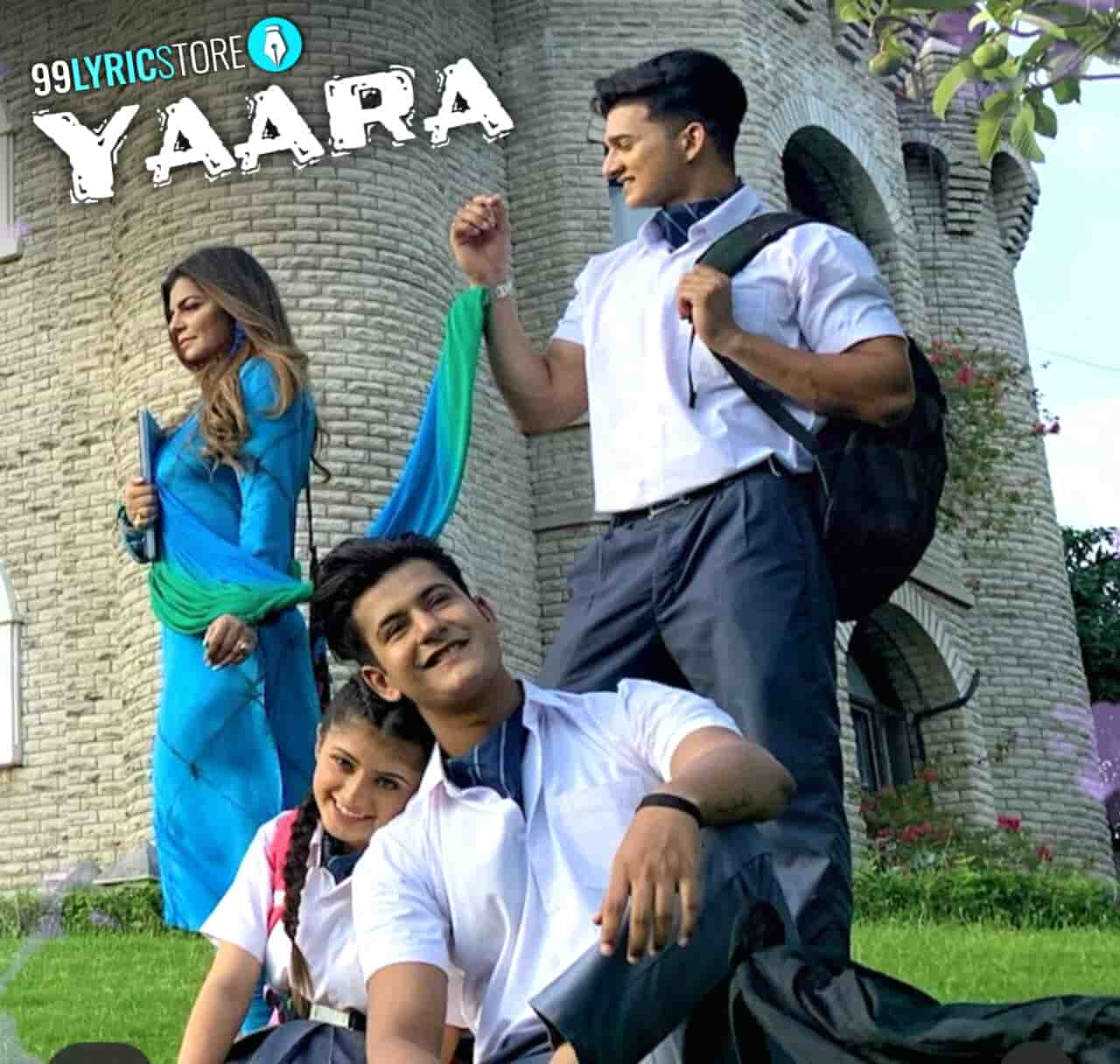 Yaara love Hindi song sung by Mamta Sharma