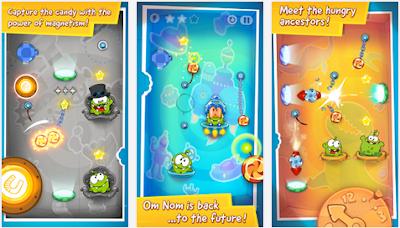 Aplikasi 20 Game Gratis Android Terlaris Tahun ini