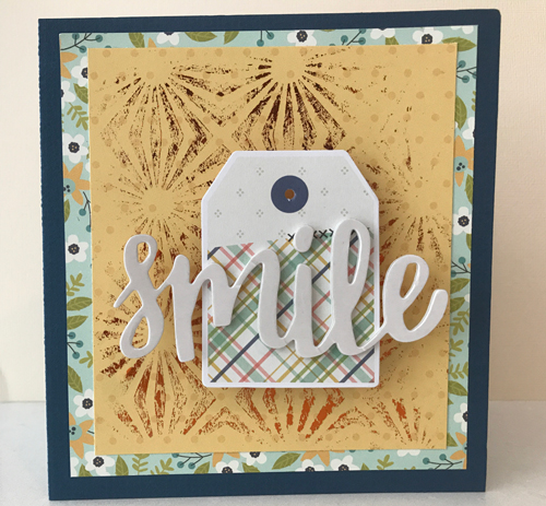 scraperfect cardmaking with foil a roller and the best glue ever