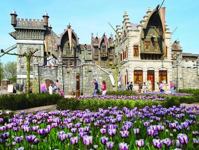 Efteling Castle