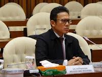 Direktur Penyidikan KPK Klaim Penyidik Polri Lebih Berintegritas Dibanding Pegawai Internal