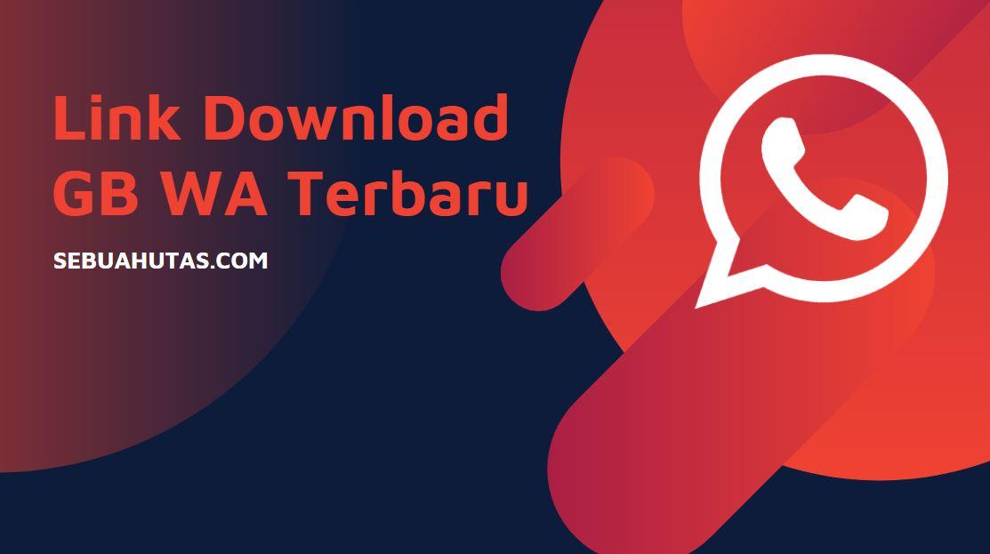 link download GB WA terbaru 2021