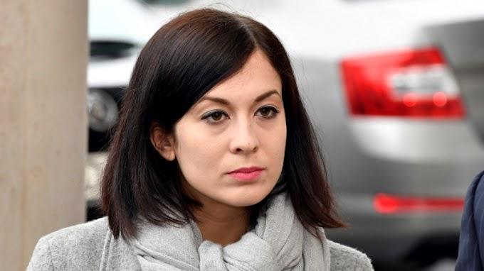 Deutsch: az OLAF-hoz fordul a Fidesz Cseh Katalin ügyében