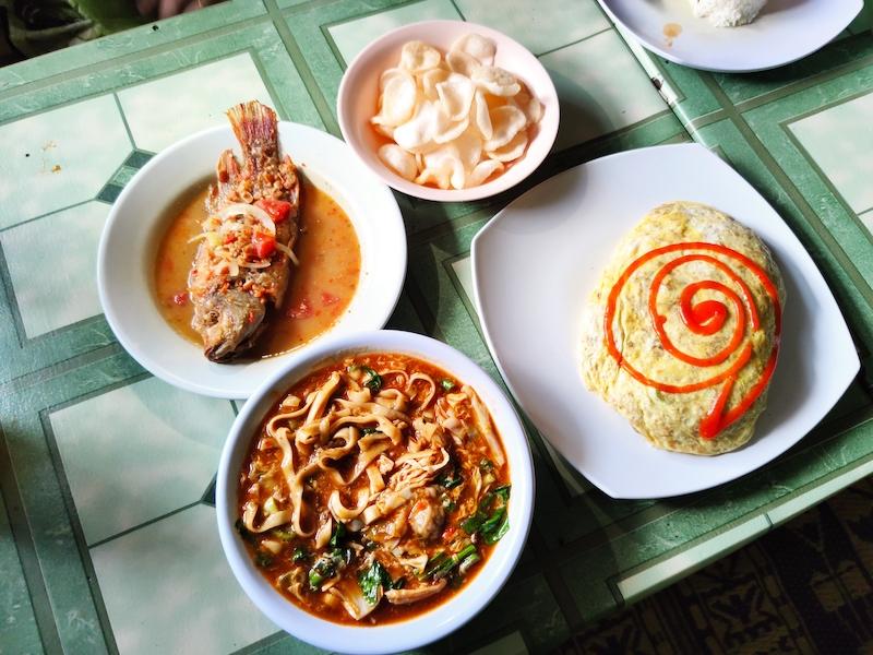 Mencicipi Masakan Ala Malaysia Murah di Jogja, Ternyata Begini Rasanya?